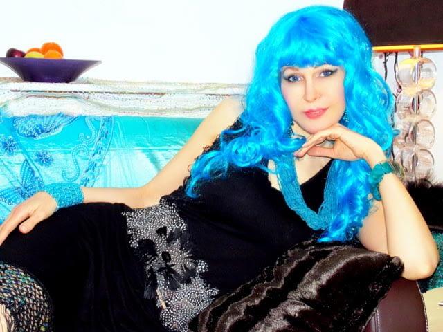 BLUE WIG-DAVE-2