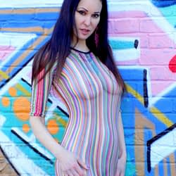 RAINBOW BODY DESIGN TOP-DAVE-2