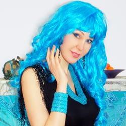 BLUE WIG-DAVE-1